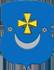 Герб селище міського типу комишня